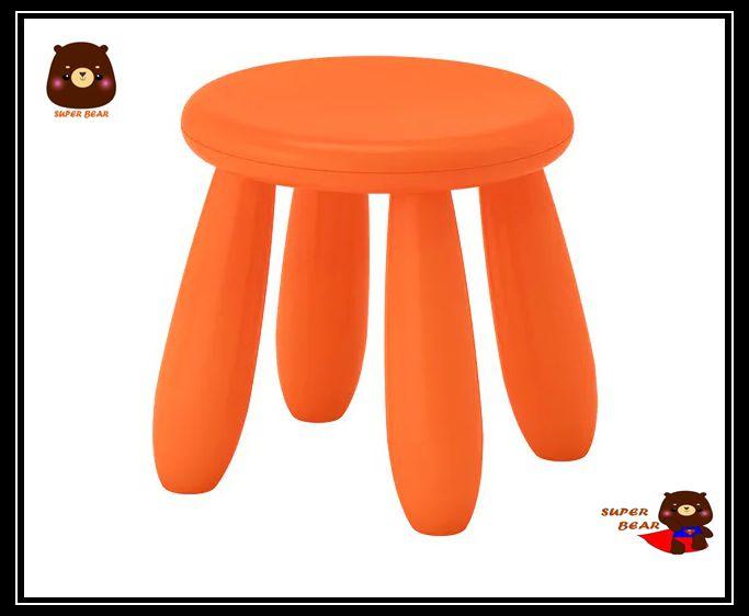 矮凳 兒童椅 三色 室內 / 戶外用MAMMUT / IKEA 2