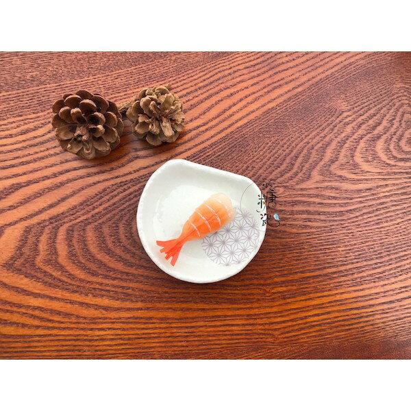 小糖瓷⎥日本製 日式半月小味碟 / 漬物小碟(兩色) 7