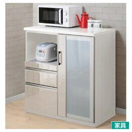 ◎廚房櫃台 POSTIA 90 WH NITORI宜得利家居