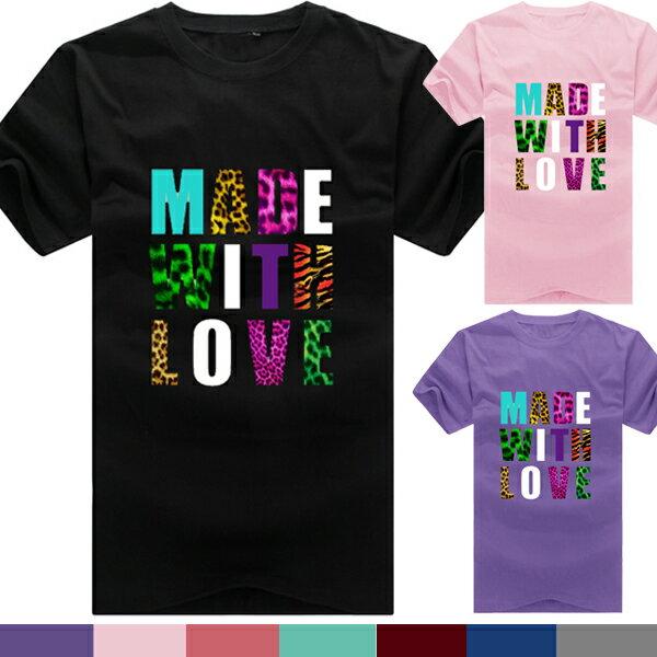 ◆ 出貨◆ 配對情侶裝.客製化.T恤.班服. 情侶裝. 款.純棉短T.MIT 製.班服.M