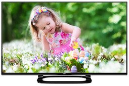 吉盛聯合:贈EL-U65R6U21延長線免運費JVC43吋低藍光FHDLED連網液晶顯示器+視訊盒(43S)