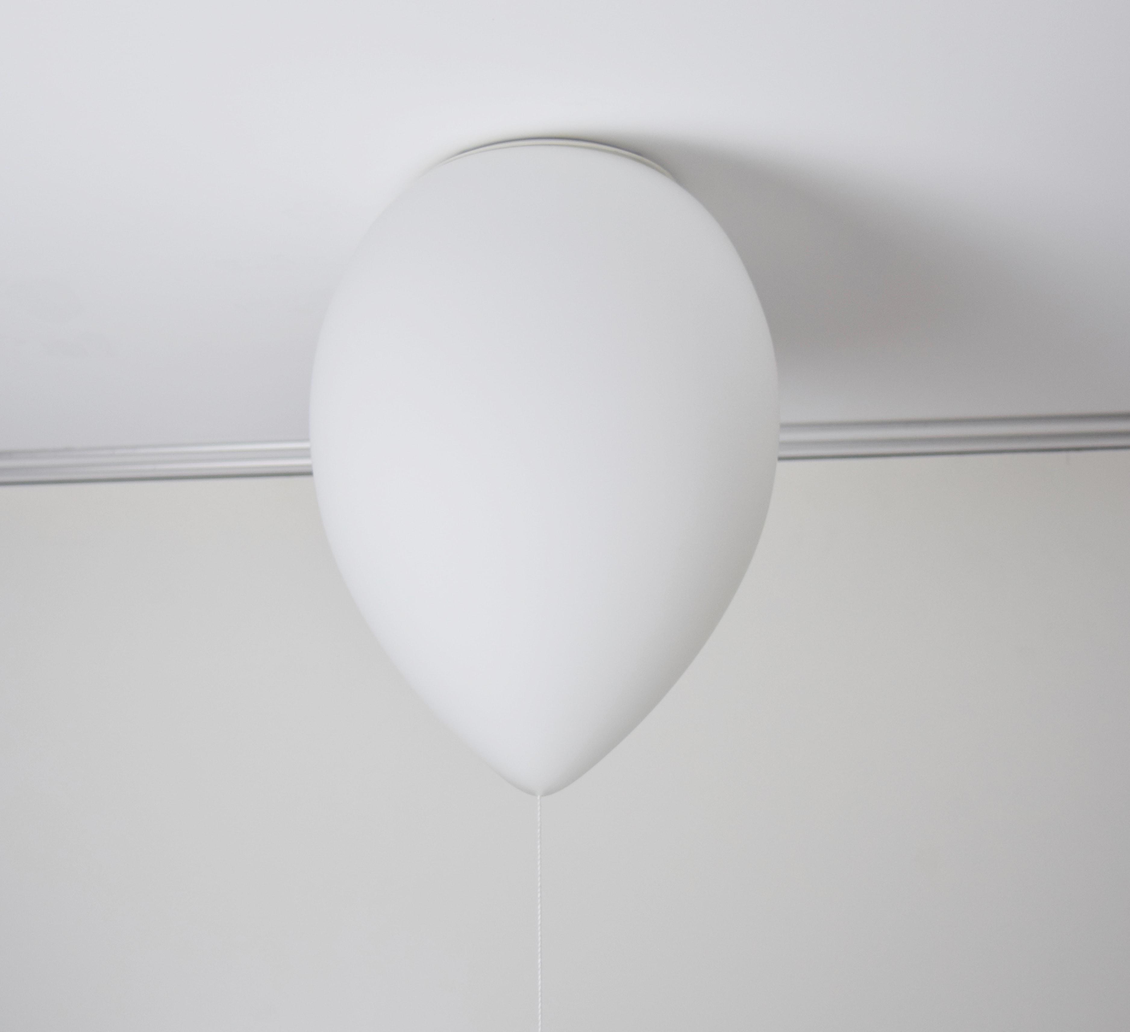 白玉氣球吸頂燈-BNL00119 1