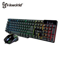 廣寰KWORLD電競鍵鼠組 KCG200