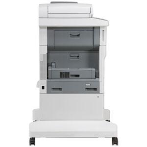 HP LaserJet M5035XS Multifunction Printer - Monochrome 4