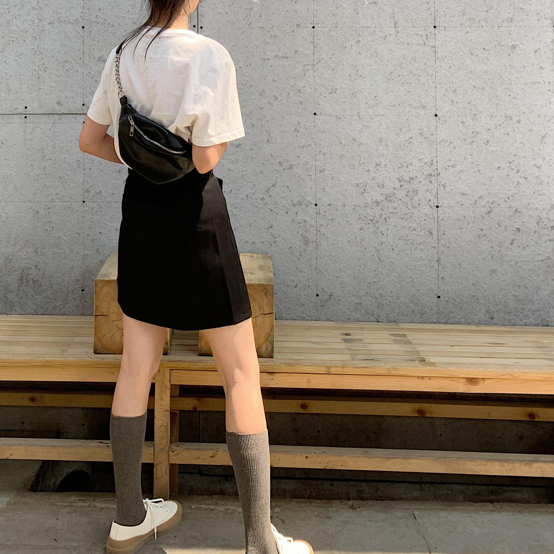 網紅小包包女2020新款潮斜背百搭時尚韓版洋氣胸包少女腰包女 微愛家居
