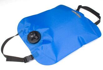 【鄉野情戶外專業】 Ortlieb |德國| Water Bag 攜帶式裝水袋/儲水袋 飲用水袋/N47 【容量10L】