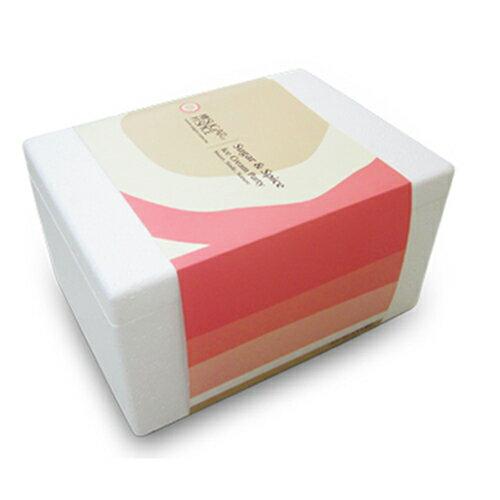 【糖村SUGAR & SPICE】果漾醺葡萄冰淇淋 6入 2