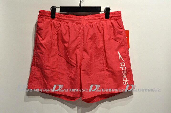 【登瑞體育】SPEEDO 男款休閒海灘褲 SD8013208696