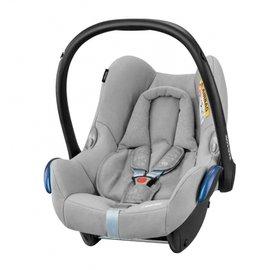 【淘氣寶寶】2018新款上市荷蘭MaxiCosiCabriofix提籃汽座安全提籃座椅【灰色】