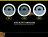 ORG《SD1989e》三段式 充電 手機補光燈 補光燈夾 自拍補光燈 補光燈 美肌 美顏 補光神器 閃光燈 直播 6