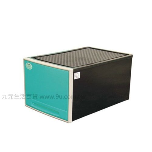 【九元生活百貨】聯府 CKB899 超大抽屜整理箱 置物 收納
