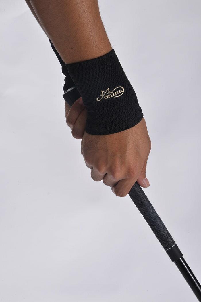 運動保健-護腕(2入)A00101 6