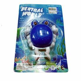 『121婦嬰用品館』亞米兔 發條水中玩具-螃蟹 0