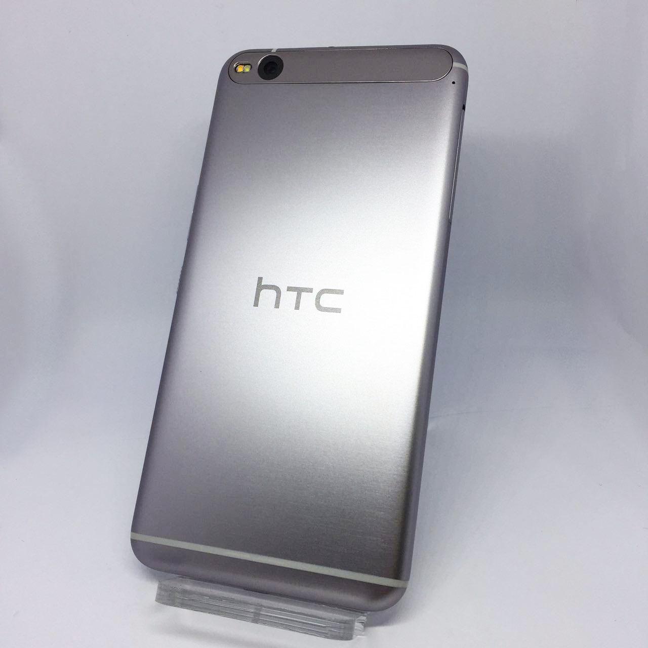 【創宇通訊】HTC ONE X9(X9u) 32G 銀色【福利機】