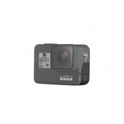 「618購物節」(7E) GoPro-HERO5/6/7 Black側邊護蓋AAIOD-003(公司貨)