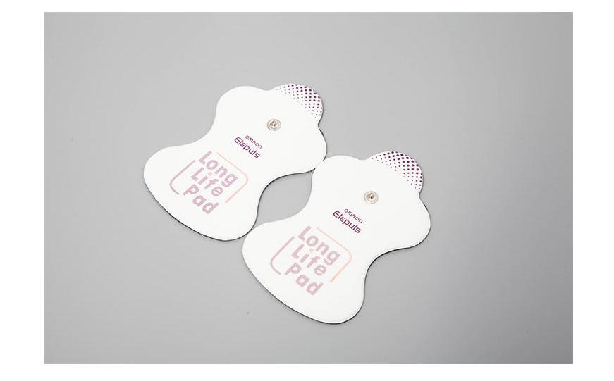 歐姆龍通用型扣式貼片 1組=10片 按摩機貼片按摩器貼片 母親節父親節禮物 OMRON
