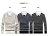 ☆BOY-2☆ 【OE50089】韓版格線針織毛衣 1