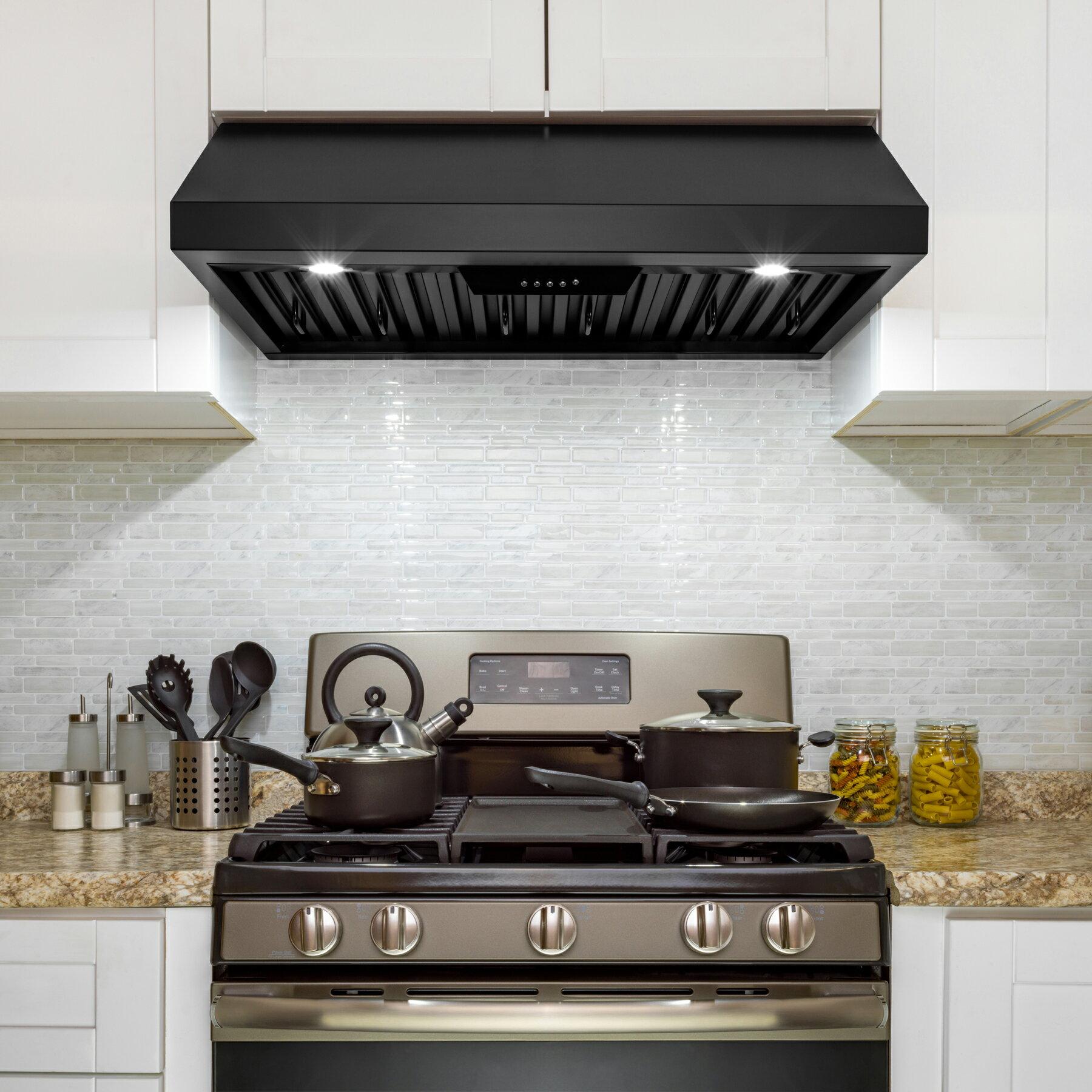 Kitchen Exhaust Fan Design: AKDY: AKDY European Style Range Hood
