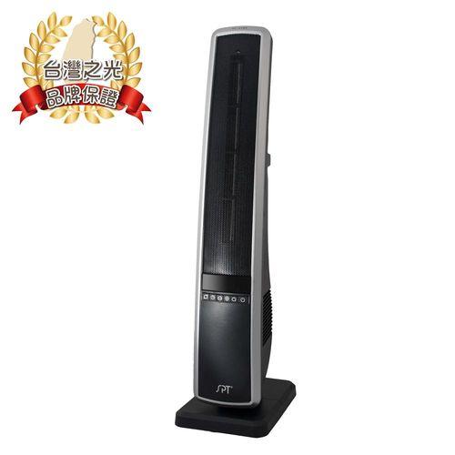 【尚朋堂】SH-8881 數位恆溫陶瓷電暖器 (800/1350W)