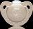 『121婦嬰用品館』NUK 安睡型矽膠安撫奶嘴 - 初生(2入) 1