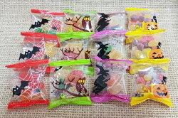 (馬來西亞) 萬聖節QQ糖 1包 1000公克(約50小包) 特價 255 元 (萬聖節糖果 造型糖果 辦活動.團購糖果)▶全館滿499免運