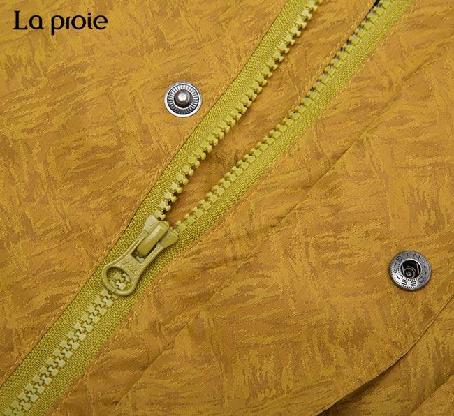 La proie 女式提花風衣 CF1672084 8