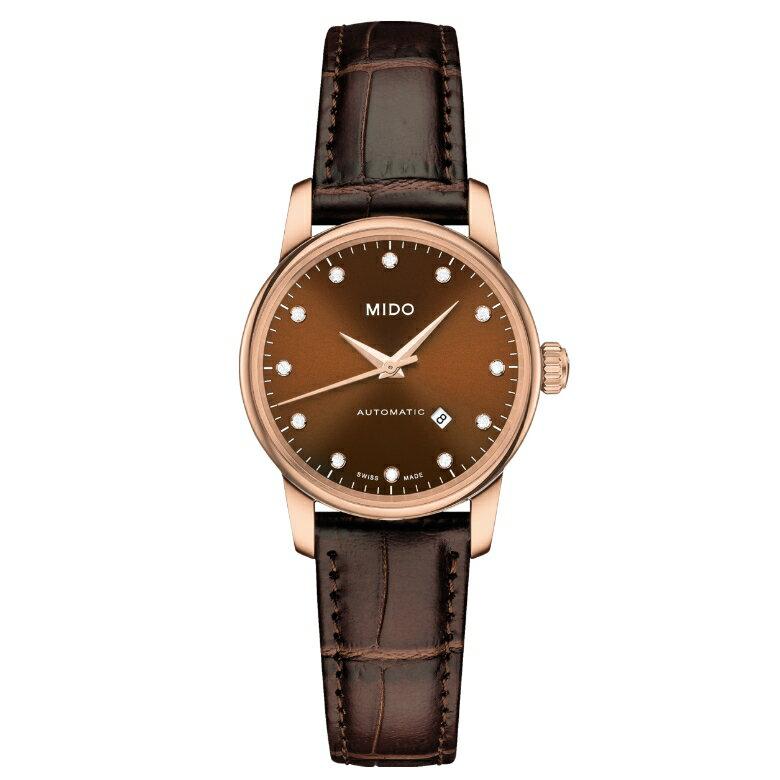 MIDO美度 M76003648 / 永恆系列機械腕錶 / 29mm