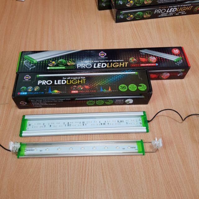 金金水族 UP 雅柏 1.2尺(36公分)增豔LED燈