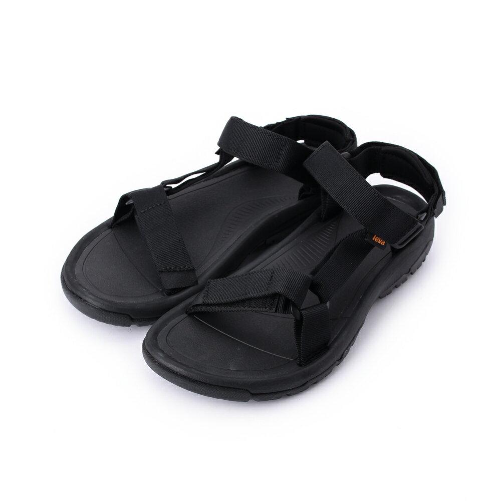 TEVA HURRICANE XLT2經典織帶運動休閒涼鞋 黑 TV1019234BLK 男鞋 運動涼鞋 /  拖鞋 1