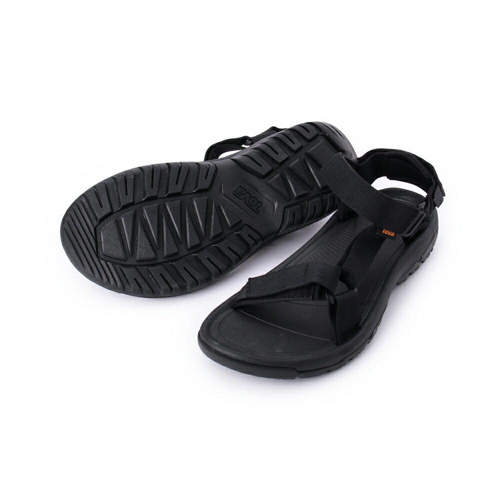TEVA HURRICANE XLT2經典織帶運動休閒涼鞋 黑 TV1019234BLK 男鞋 運動涼鞋 /  拖鞋 5