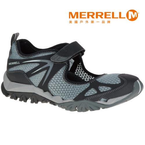 MERRELL CAPRA RAPID 多功能涼鞋 黑 水陸兩棲│三棲運動│健行鞋│休閒鞋