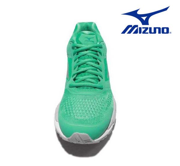 【MIZUNO 6折│全店免運】MIZUNO  慢跑鞋 Synchro MX 路跑 女鞋 2