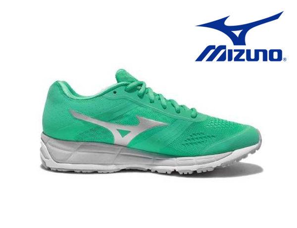 【MIZUNO 6折│全店免運】MIZUNO  慢跑鞋 Synchro MX 路跑 女鞋 0