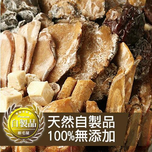 裕毛屋凱福登生鮮超市:八寶雞湯