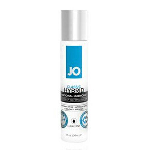[漫朵拉情趣用品]美國JO*JO CLASSIC HYBRID - ORIGINAL - LUBRICANT (HYBRID) 1 floz / 30 mL潤滑液(防水+長效型) DM-9232522