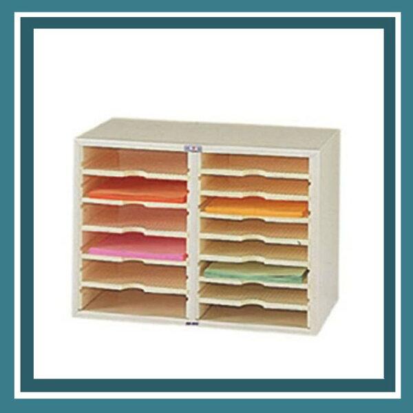 『商款熱銷款』【辦公家具】OP-905雙排文件櫃置物櫃櫃子檔案收納