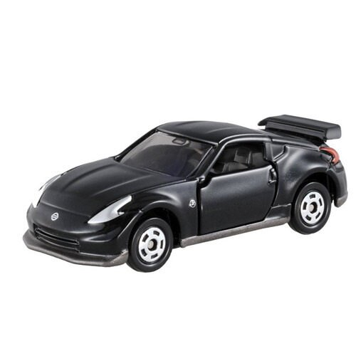 【 TOMICA 】TM040 NISSAN  FAIRLADY Z NISMO