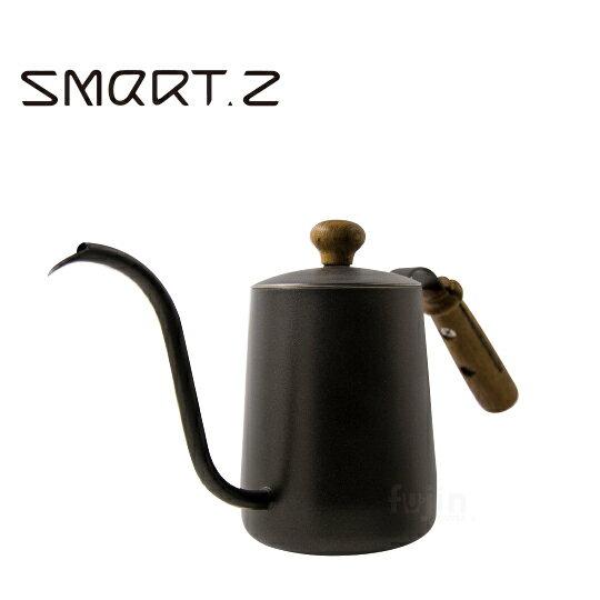 【Metart形而上】Smartz最新款鷹嘴手沖壺550ml-玄黑版
