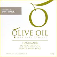 <br/><br/>  Olive Oil?鮮製羊奶初榨橄欖手工皂<br/><br/>