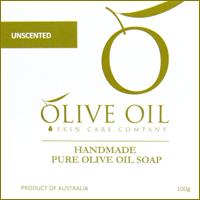 Olive Oil?原味初榨橄欖手工皂