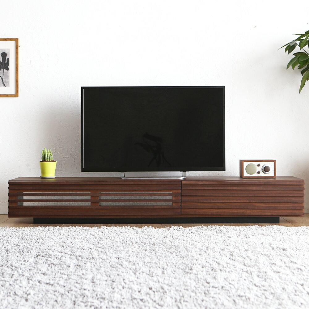 【日本品牌MODERN DECO】Trista翠絲特南洋風6尺電視櫃 / 2色 / H&D東稻家居 / 好窩生活節 3