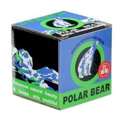 白熊脂潤膚霜44.5g罐護手霜護足霜◆德瑞健康家◆