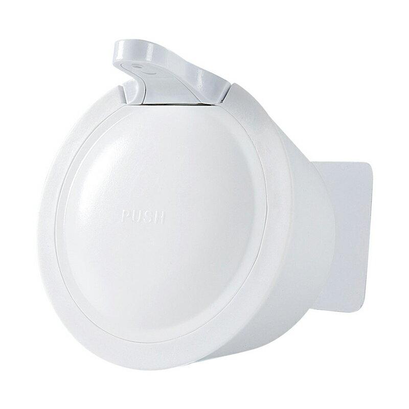 壁掛皂液按壓瓶 350ml 免釘無痕貼 浴室廚房 沐浴乳 分裝瓶 洗手乳 給皂機 擠壓瓶【BF0311】《約翰家庭百貨