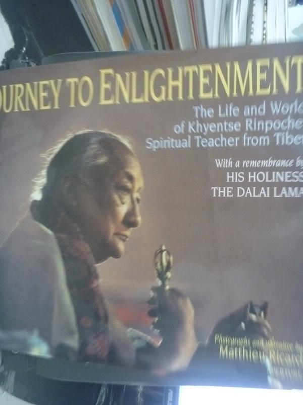 ~書寶 書T5/宗教_WFS~Journey to Enlightenment_Matth