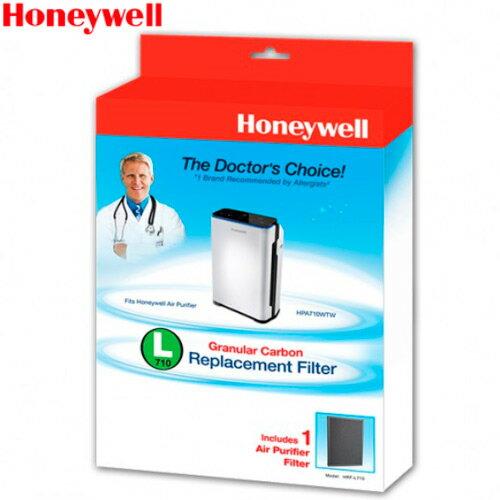 Honeywell 顆粒狀活性碳濾網(1入) HRF-L710 適用HPA710WTW機種