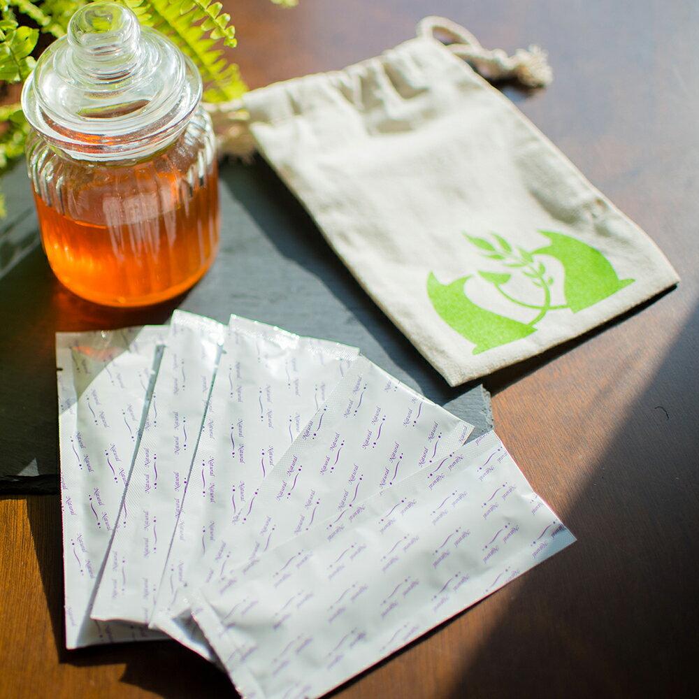 蜂芒BEE露 6入 隨身包 龍眼桂圓蜜 養顏 消暑飲品 解渴 在地農產 1