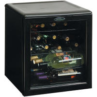 Designer 17 Bottle Wine Cooler Deals
