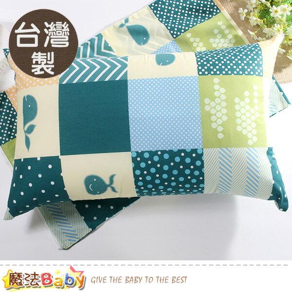 台灣製枕頭套(2個一組)魔法Baby~id61_a022