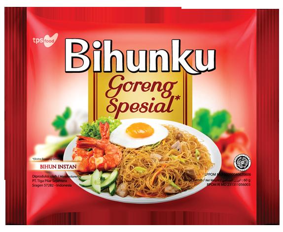 【印尼進口】印尼泡麵速食米粉BIHUNKU乾拌米粉青檸湯米粉蔥燒雞湯米粉白咖哩湯米粉【異國泡麵】