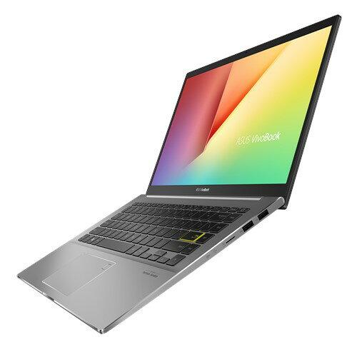 ASUS VivoBook S533JQ-0088G1035G1 搖滾黑 華碩超薄筆電 /i5-1035G1/MX350 2G/8G/512GB PCIe/15吋FHD IPS/W10/含華碩原廠包包